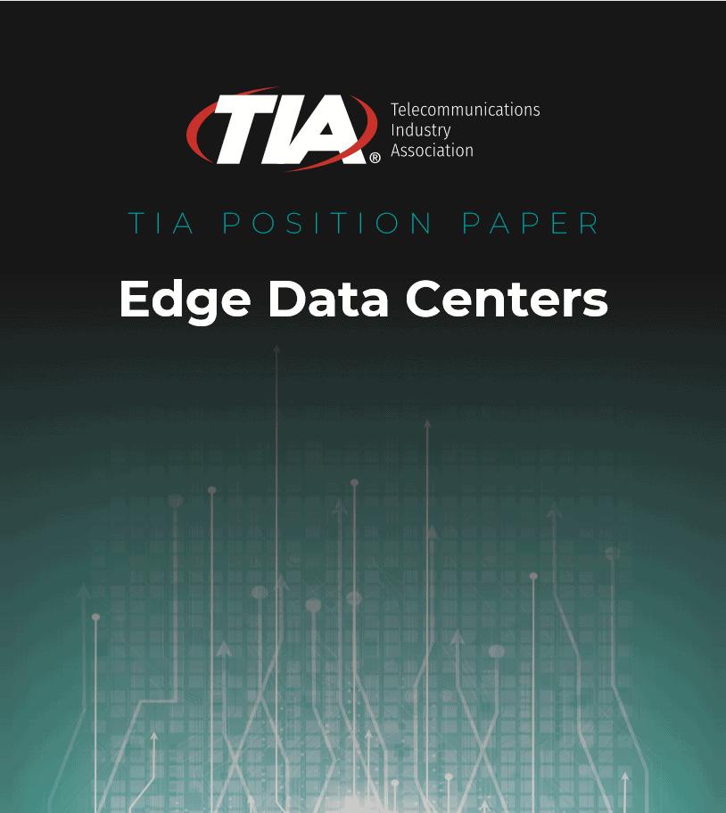 Position Paper: Edge Data Centers