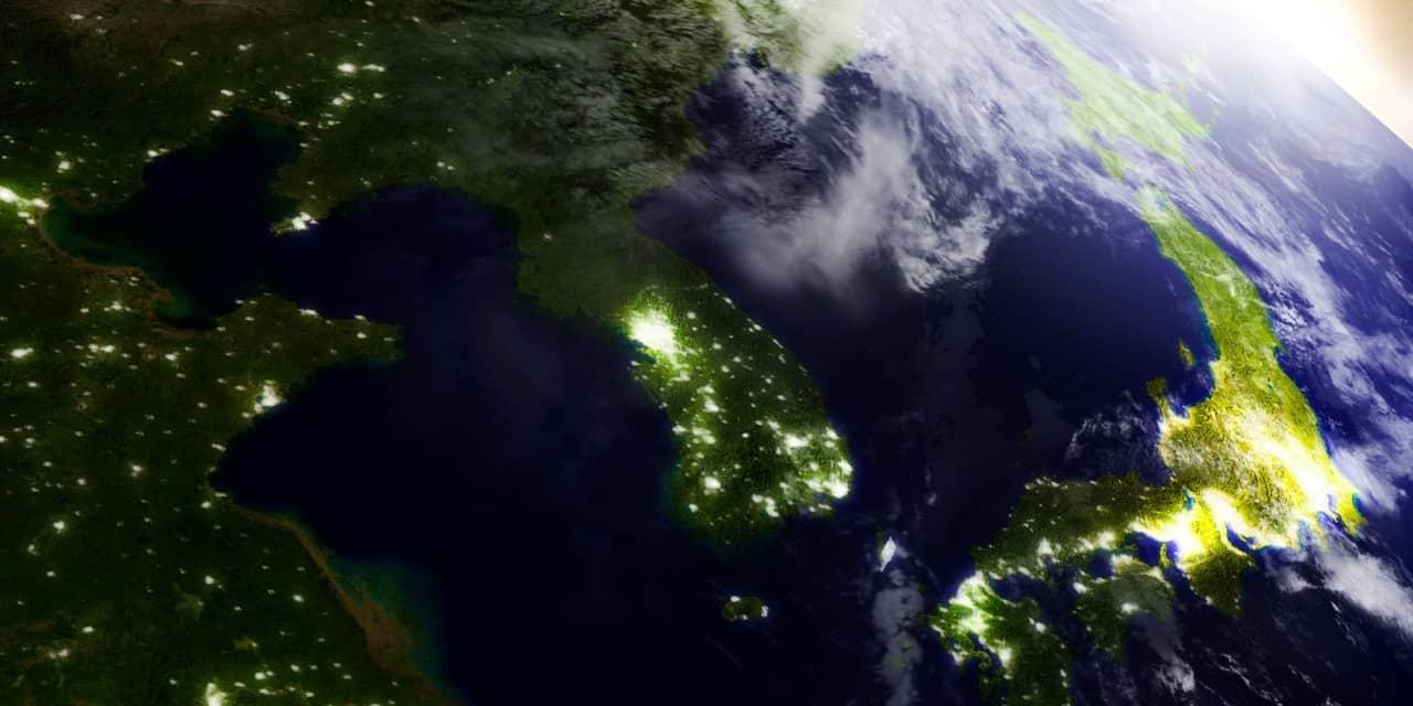 Korea Hub featured image