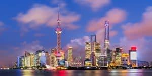 China Hub