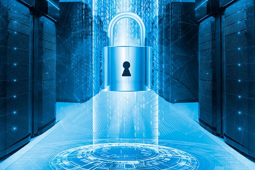 Edge Data Centers Physical Security
