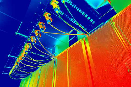 Edge Data Centers Thermal Management