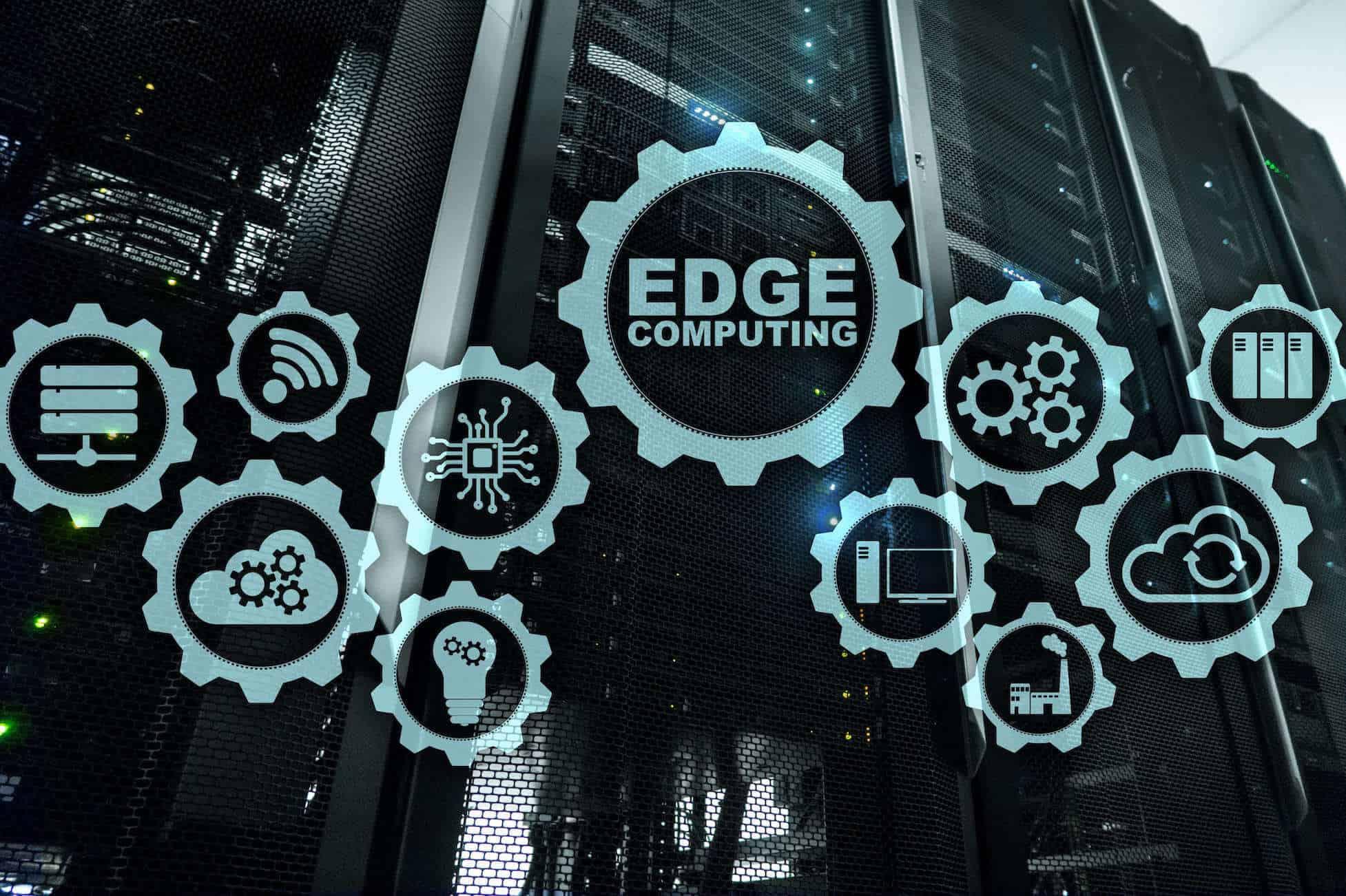 Edge Data Centers Brief