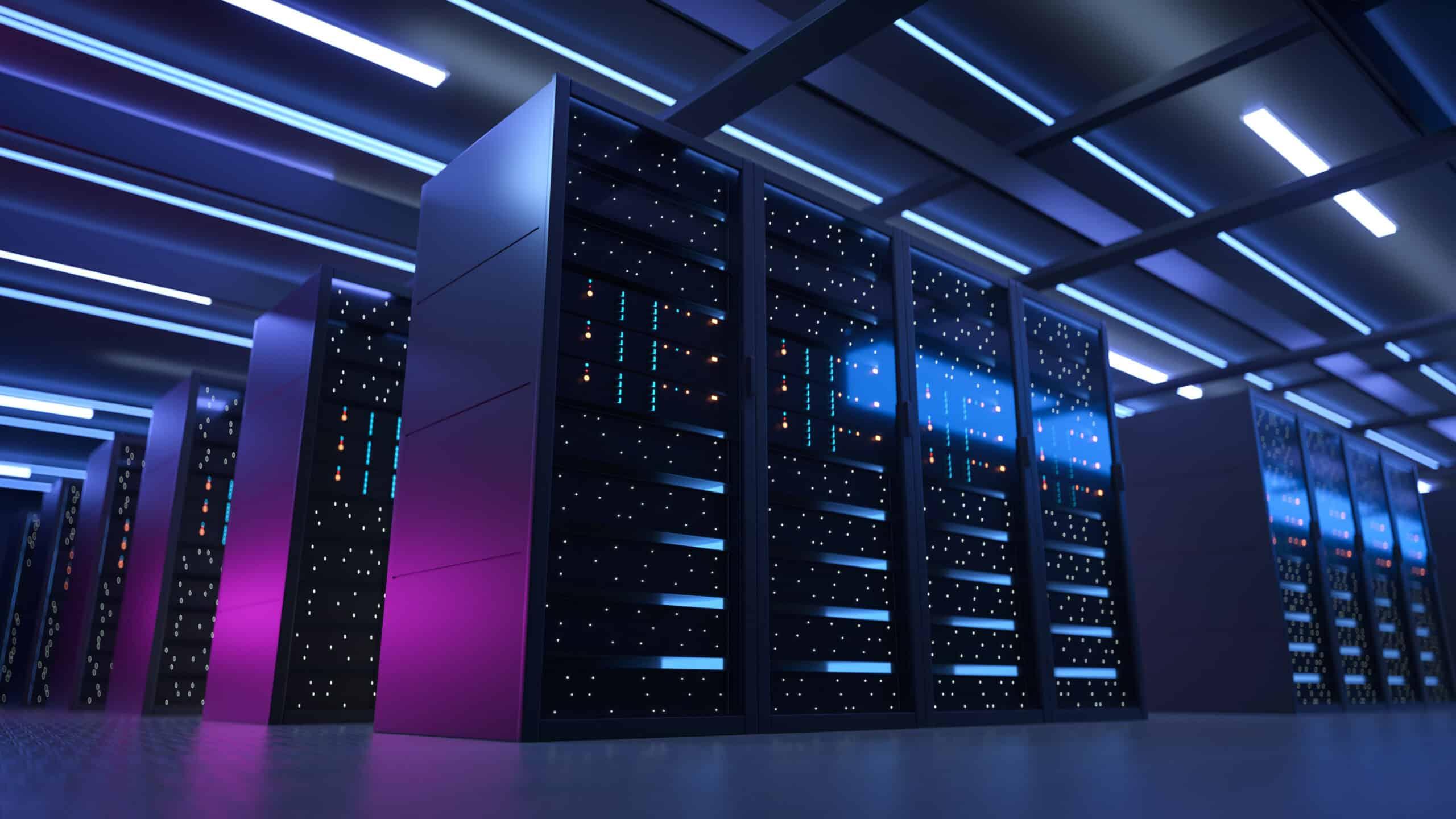 Working Data Center