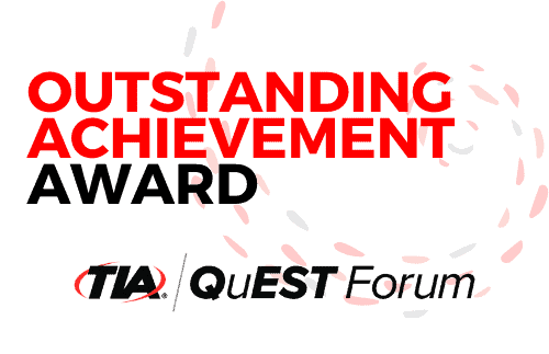 Outstanding Achievement Award logo