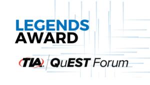 Legends Award Logo
