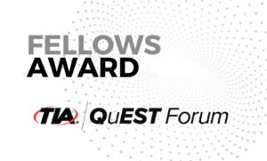 Fellows Award Logo
