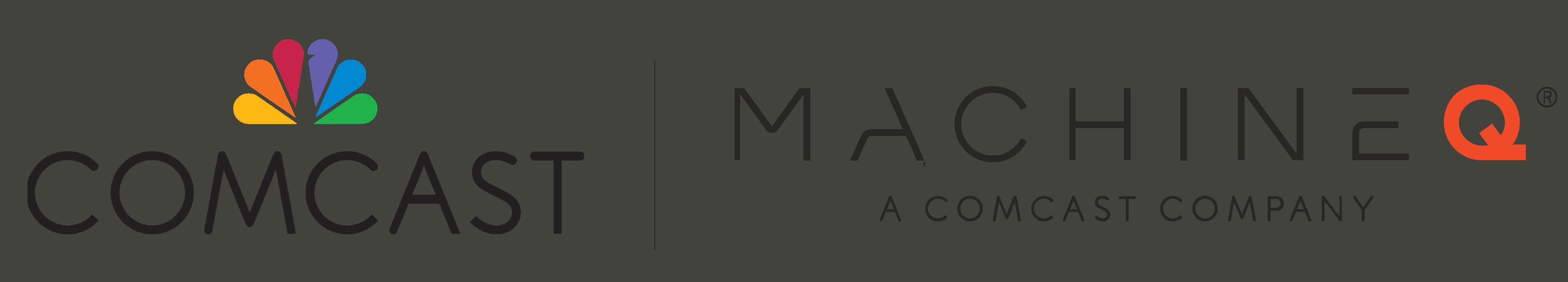 Comcast MQ Logo Lock up