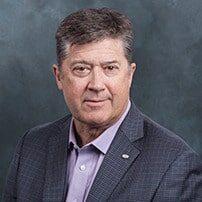 Doug Moore headshot