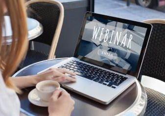 QuEST Forum Webinars